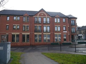 Menteith Court, Motherwell, ML1 1RD
