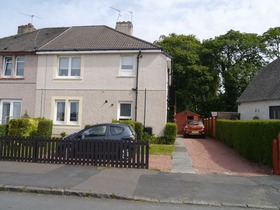 Hillhead Crescent, Motherwell, ML1 4AE