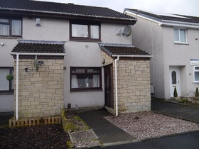 Moss Road, Wishaw, ML2 8PU