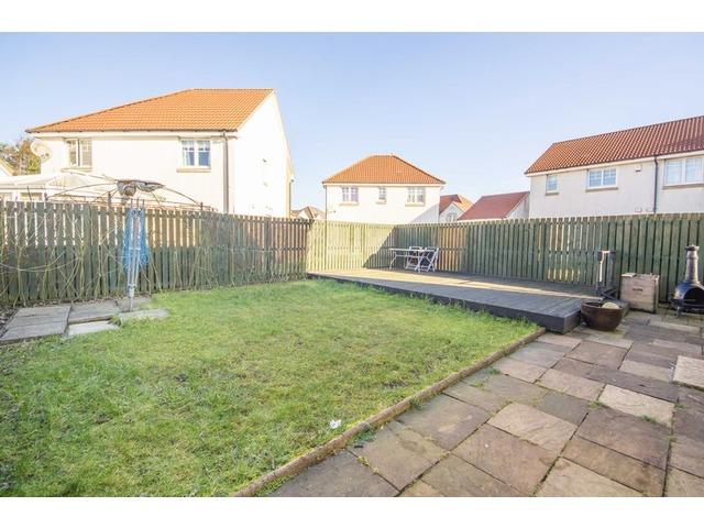 3 bedroom house for sale 9 northpark place livingston west lothian eh54 6tr 175 000