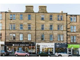 42/3 Morningside Road, Morningside, EH10 4BZ