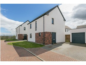 23 George Grieve Way, Tranent, EH33 2QT