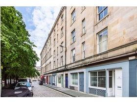 37/9 Sandport Street, The Shore, EH6 6EP