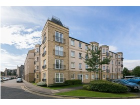 19/8 Stead's Place, Leith, EH6 5DY