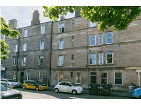1f3, 11 Thorntree Street, Leith, EH6 8PY