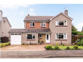 2 Horsburgh Gardens, Balerno, EH14 7BY