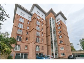 3/22 North Pilrig Heights, Broughton, EH6 5FF