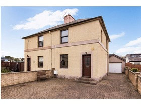 5 Ormiston Crescent East, Tranent, EH33 1JX