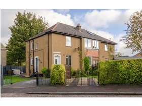 112 Broomfield Crescent, Corstorphine, EH12 7NF