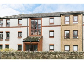 12/6 Gray's Loan, Merchiston, EH10 5BS