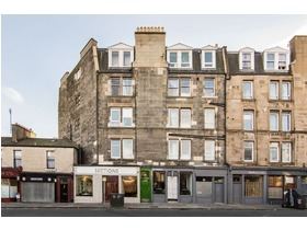 35, 1f1 Ferry Road, Leith, EH6 4AD