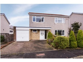 110 Crosswood Crescent, Balerno, EH14 7HS