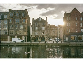 Waters Close, Edinburgh, Eh6, The Shore, EH6 6RB