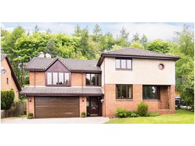 Mount Frost Place, Markinch, Glenrothes, KY7 6JH