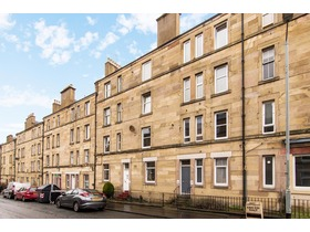 Wardlaw Terrace, Gorgie, EH11 1UH