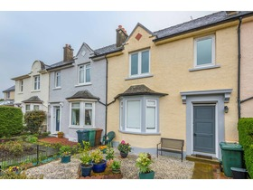 Saughtonhall Terrace, Murrayfield, EH12 5RB