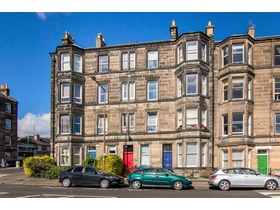 Bellevue Road, Bellevue, EH7 4DH