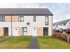 Oaklands Square, Broomhouse, EH11 3AH