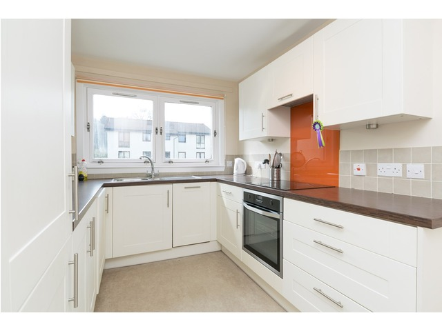 2 bedroom flat for sale, Myreside Court, Morningside ...