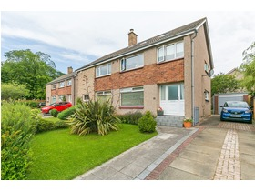 Clerwood Place, Corstorphine, EH12 8PJ