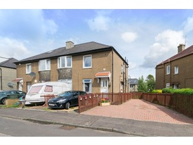 Broombank Terrace, South Gyle, EH12 7NY