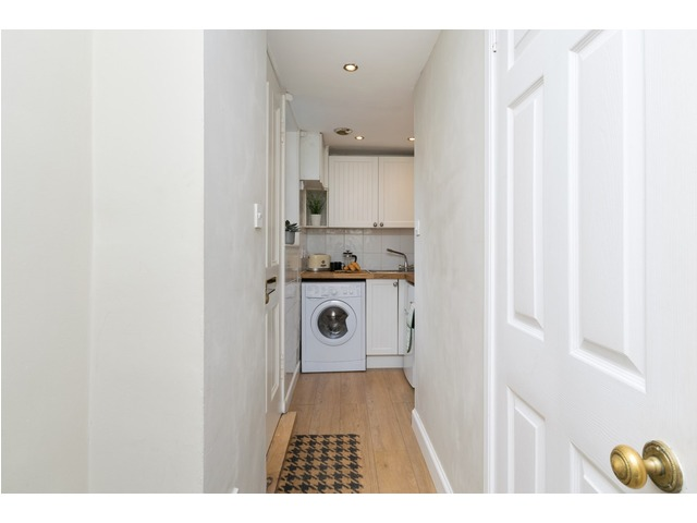 1 bedroom flat for sale, Cumberland Street, New Town ...