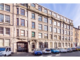Bothwell Street, Easter Road, EH7 5YL