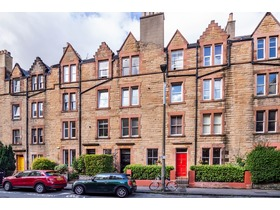 Temple Park Crescent, Polwarth, EH11 1HT