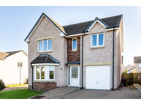Ness Place, Tranent, EH33 2QP