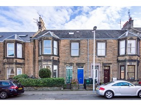 Ryehill Grove, Leith Links, EH6 8ET
