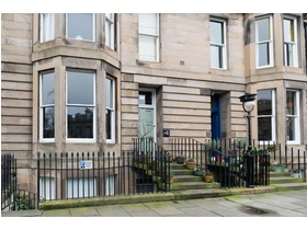 St Bernards Crescent, Stockbridge, EH4 1NS