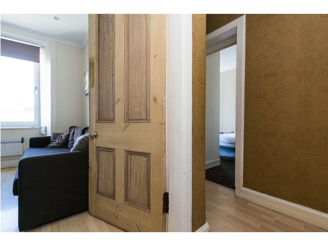1 bedroom flat for sale, Henderson Gardens, Leith ...