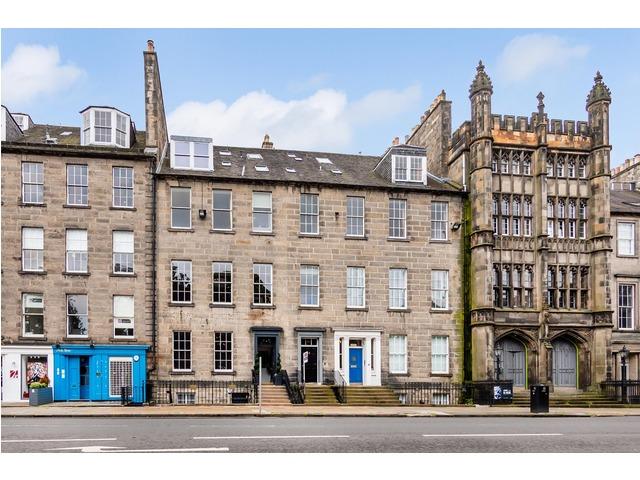 1 bedroom flat for sale, Queen Street, New Town, Edinburgh ...