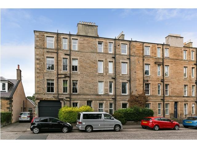 1 bedroom flat for sale, Balcarres Street, Morningside ...