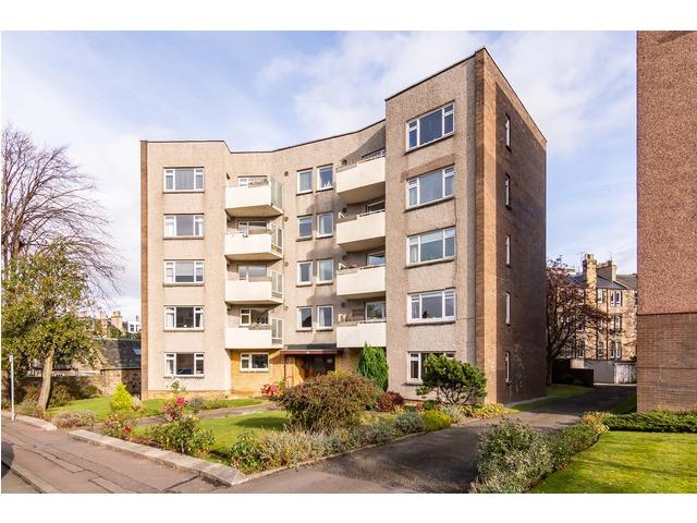 2 bedroom flat for sale, Ethel Terrace, Morningside ...