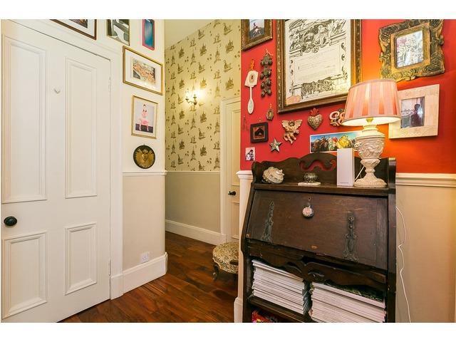 2 bedroom flat for sale, Mclaren Road, Newington ...