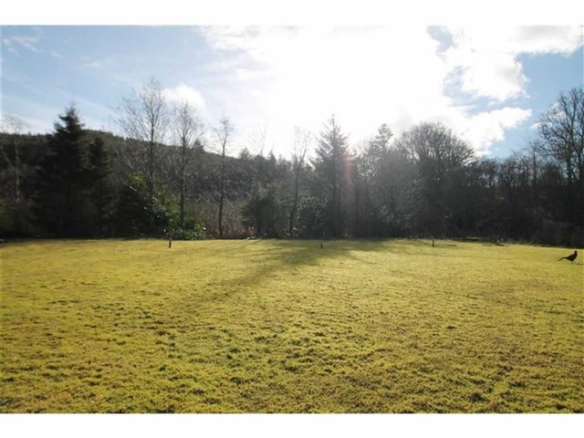Property For Sale Tighnabruaich