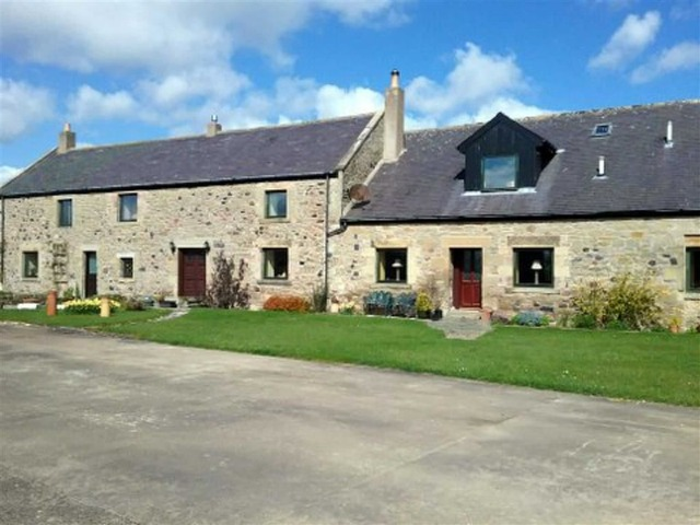 Properties For Sale In Duns Scottish Borders