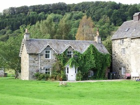 The Mill House, Camserney, Aberfeldy, PH15 2JF