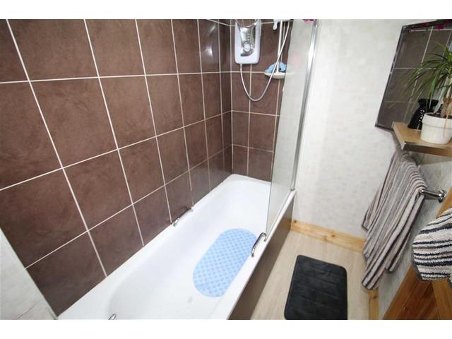 3 Bedroom House For Sale Rashiehall Road Slamannan