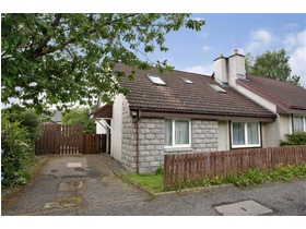 Kinnairdy Terrace, Torphins, Banchory, AB31 4HH