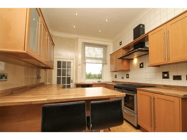 4 bedroom house for sale, Bilsland Drive , Ruchill ...