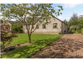 2 Gwendoline Row, Drunzie, Milnathort, PH2 9QU