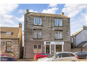 137b Chalmers Street, Dunfermline, KY12 8DQ