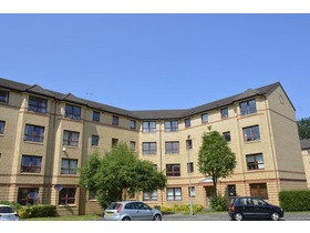 Grovepark Court, North Woodside, G20 7DT