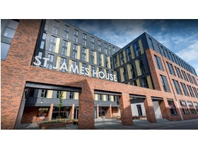 Student Accommodation, City Centre, G4 0PS