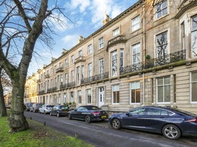 Buckingham Terrace, Hillhead, G12 8EB