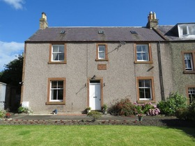 Charlesfield Place, Smiths Road, Darnick Melrose, Scottish Borders, Td6 9an, Darnick, TD6 9AN
