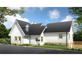 Abbotslea, Monkswood  Plot 42, Gattonside, Melrose, TD6 9NS