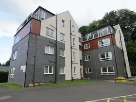 2 Wilderhaugh Court, Galashiels, TD1 1QL